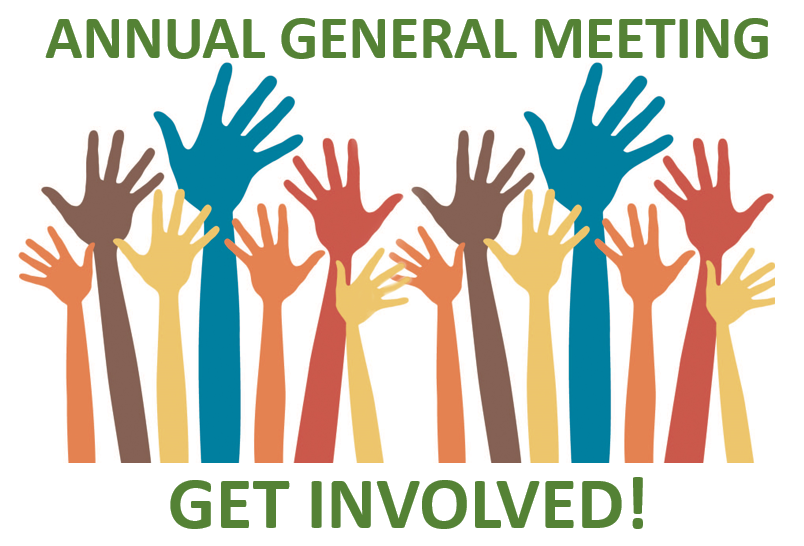 CACCN | Annual General Meeting